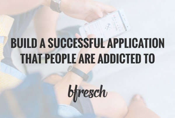 Build-Successful-Application